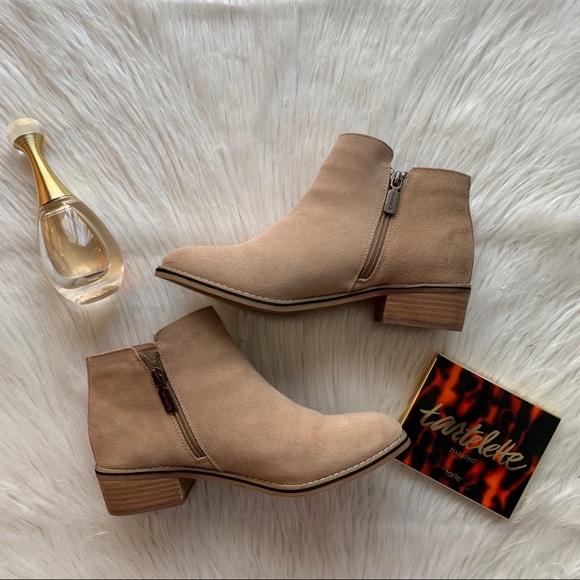 Blondo Shoes | Nwot Blondo Linda Ankle